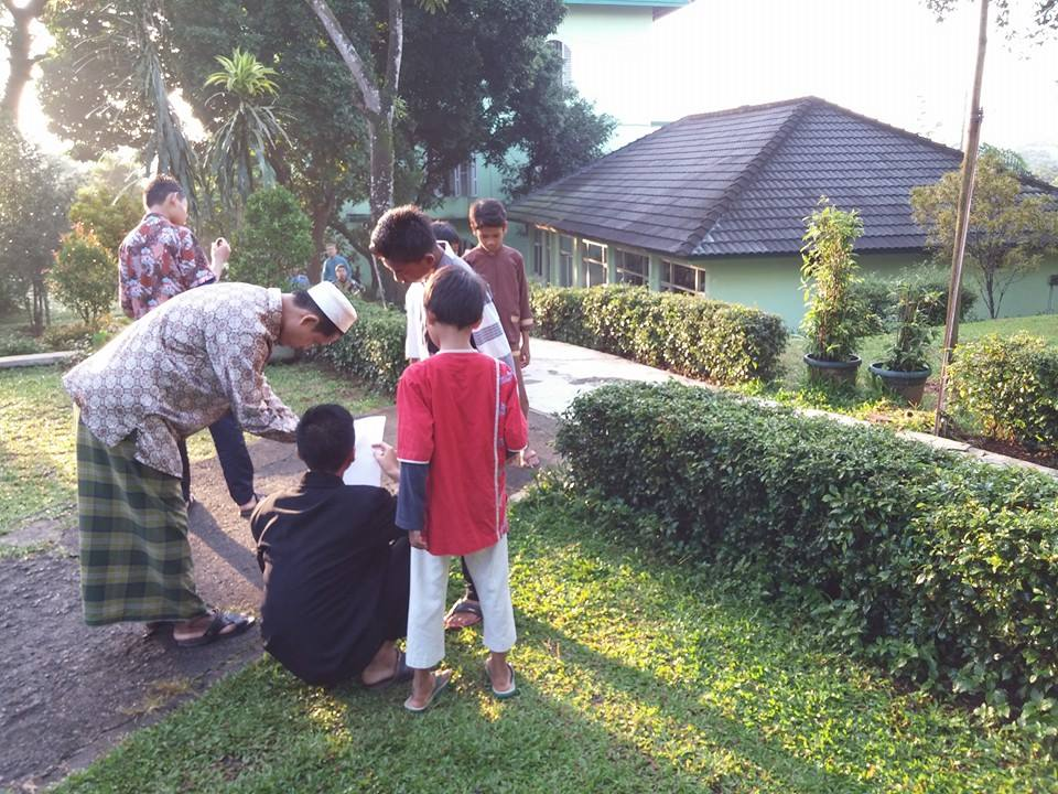 Membangun Semangat Baru Pertanian Menuju Indonesia Jaya