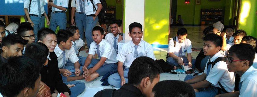 SMART Ekselensia Indonesia