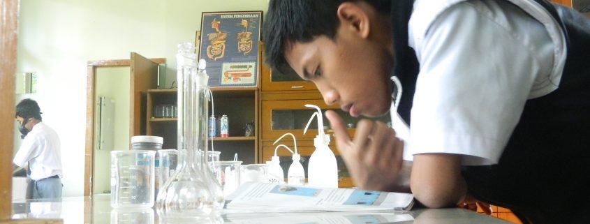 Pembelajaran Kimia dalam Pentas Drama