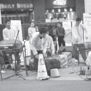 Dari sampah kok bisa jadi musik