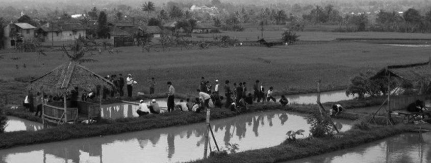 Desa Terisolir dikunjungi SMART Ekselensia Indonesia.