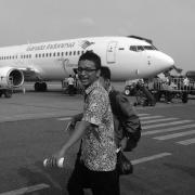 Pesawat, dan Arti Kesederhanaan